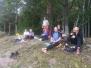 Søndagstur til Håøyagrotten 070914